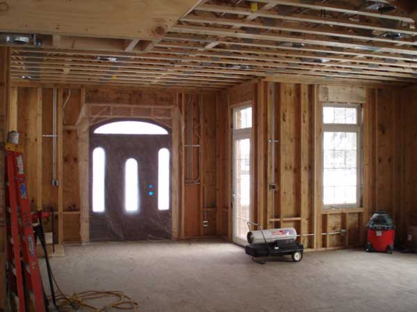 Jf Industries Inc Chicago Electrical Contractors